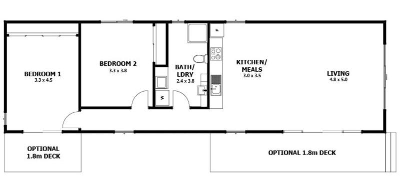 5 Best Modular Holiday Home Designs