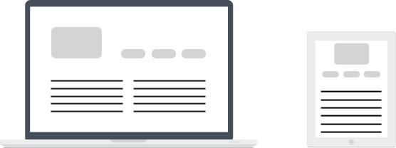 Breakpoints im responsive Webdesign