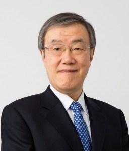 出口治明・ライフネット生命保険会長兼CEO