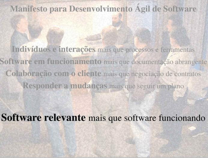Manifesto Alê Gomes