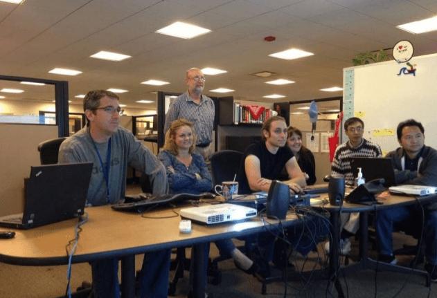 Mob Programming