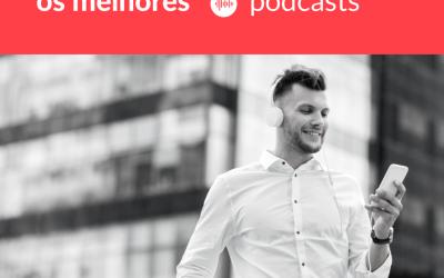 Os Melhores Podcasts em Português de 2018