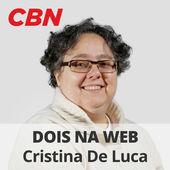 Cristina De Luca - Dois na Web