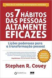 Livro 7 Hábitos
