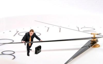 O CEO e seu Tempo
