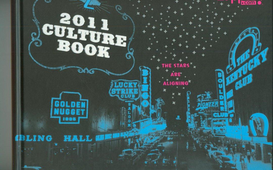 Código de Cultura e Livros de Cultura (Culture Code)