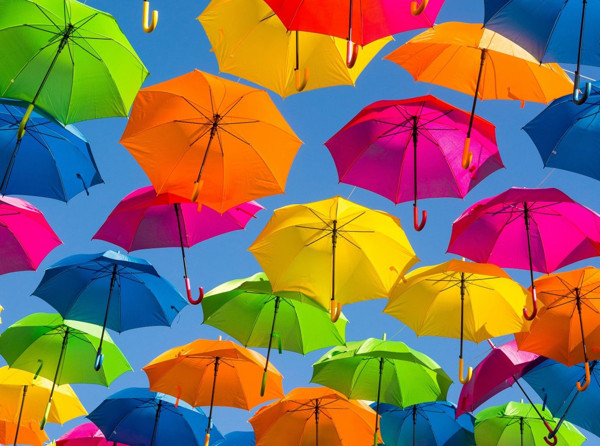 Finding the internal communications rainmakers