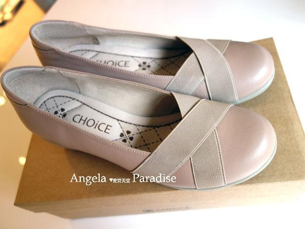 CHOICE鞋1