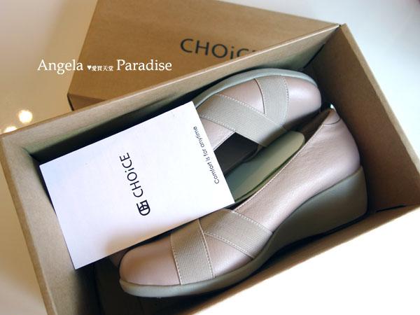 CHOICE鞋5