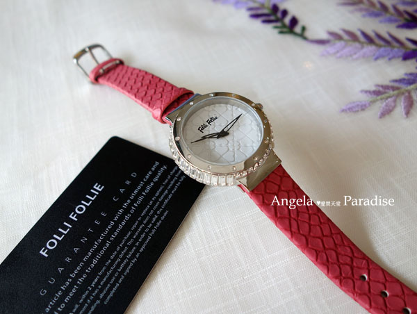 Folli Follie 手錶2