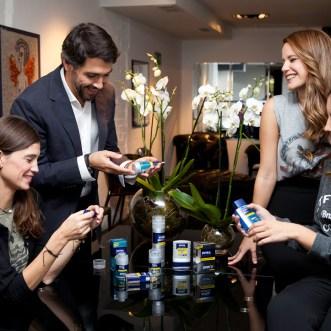 Nivea, Mia y tres encantadoras blogueras resuelven dudas sobre cosmética masculina