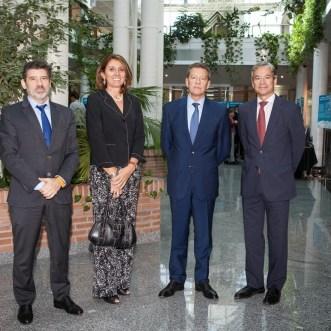 La Secretaria General de Industria visita TASE