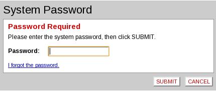 Problemas de seguridad en Windows y Modem 2wire