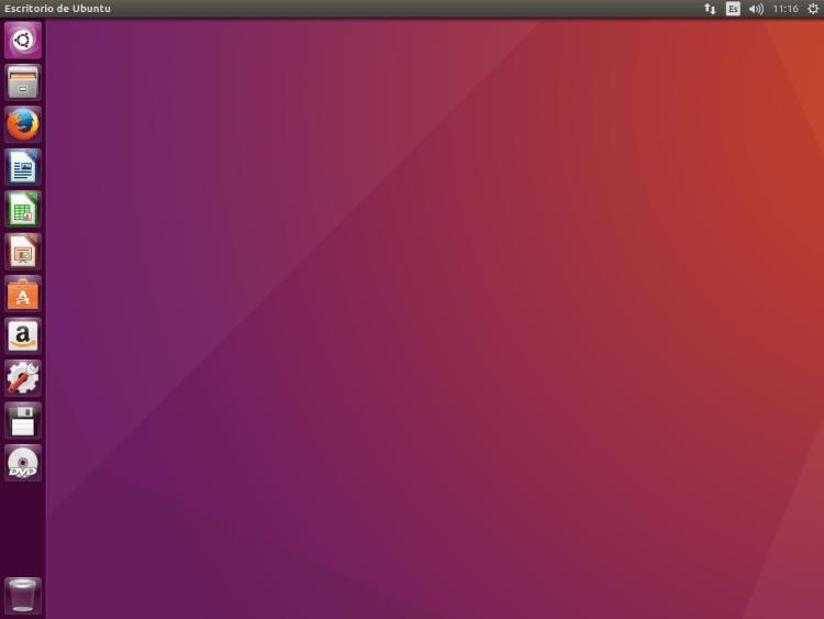 ubuntu unity linux
