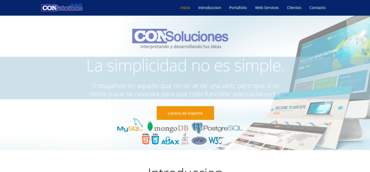 Desarrollo web, servidor local y remoto