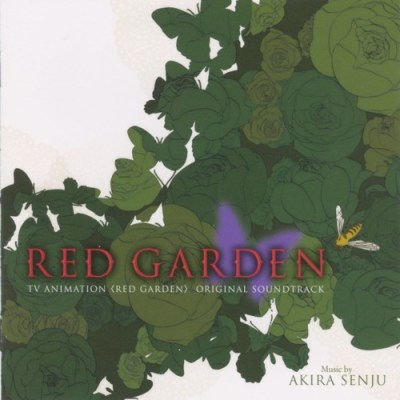 Red Garden Original Soundtrack