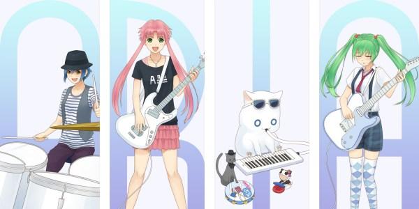 Aria Music