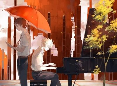 Evangelion Piano
