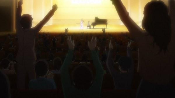 Shigatsu wa Kimi no Uso 4-6