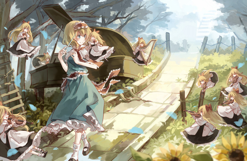 10 Notable Examples of Irish/Celtic Music in Anime