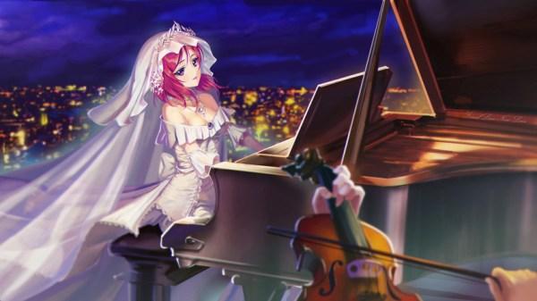 Love Live Piano
