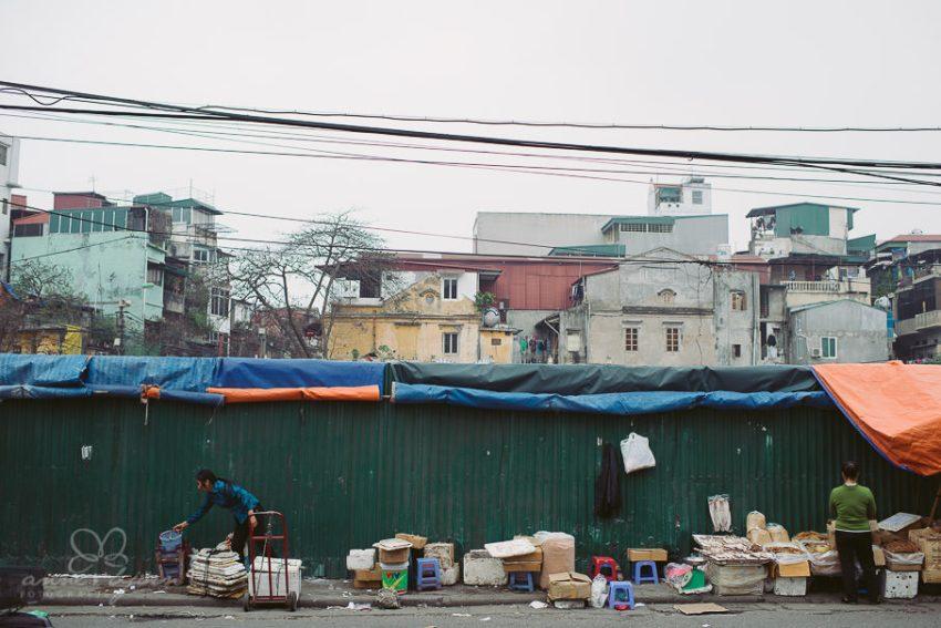 0005 Vietnam I AuB 43561 - Vietnam 2013 - Von Hanoi zu den Wasserdrachen in der Halong Bay