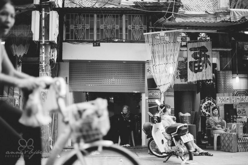 0009 Vietnam I AuB 210291 - Vietnam 2013 - Von Hanoi zu den Wasserdrachen in der Halong Bay