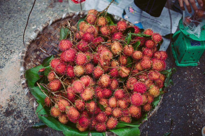 0019 Vietnam I AuB 210881 - Vietnam 2013 - Von Hanoi zu den Wasserdrachen in der Halong Bay