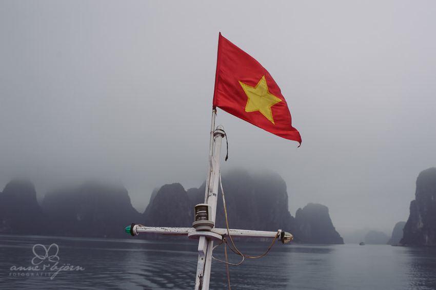 0051 Vietnam I AuB 214781 - Vietnam 2013 - Von Hanoi zu den Wasserdrachen in der Halong Bay