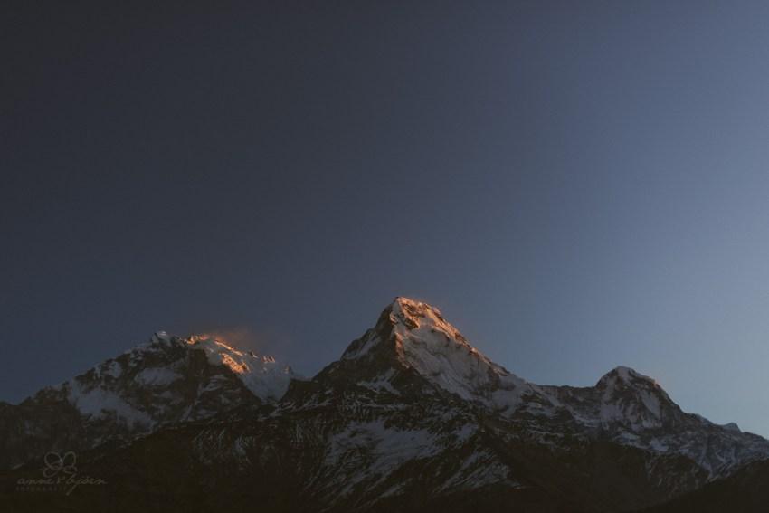 0046 anne und bjoern poon hill nepal 811 1071 2 - Nepal Teil 2 - Trekking zum Poon Hill