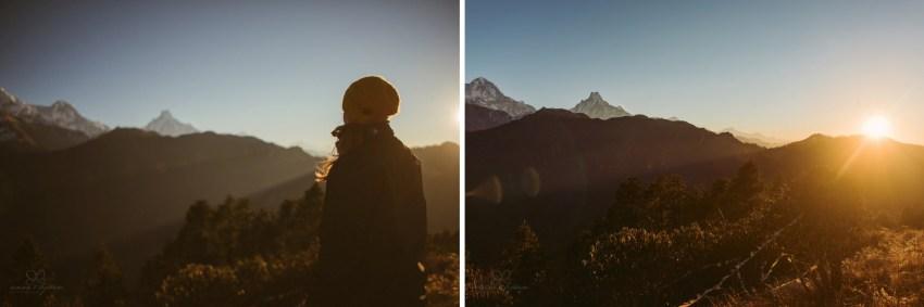 0050 anne und bjoern poon hill nepal 811 1147 2 - Nepal Teil 2 - Trekking zum Poon Hill