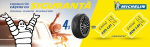 PROMOTIE ANVELOPE VARA - ALL SEASON MICHELIN