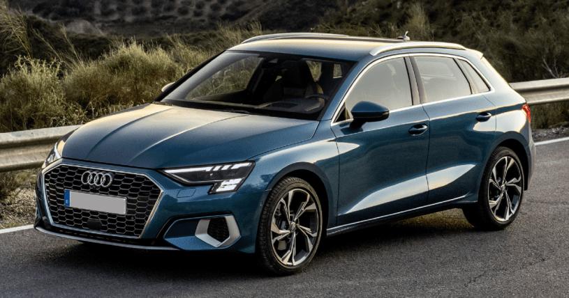 Nexen in montarea originala pe noul Audi A3