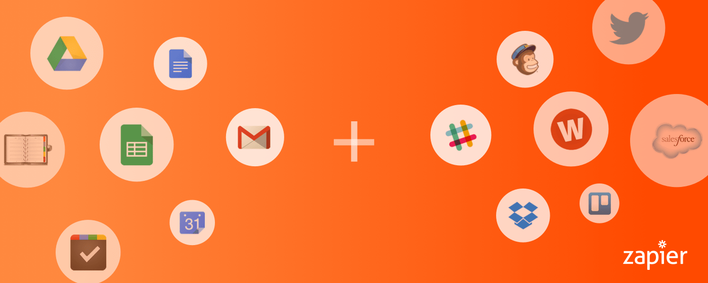 Connect Any.do with +1500 Apps Thanks to Our New Premium Integration with Zapier