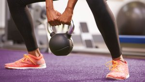 Build Your Own Hiit Routine At The Gym