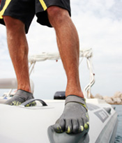 Barefoot Running – are Vibram Five Fingers the Answer?