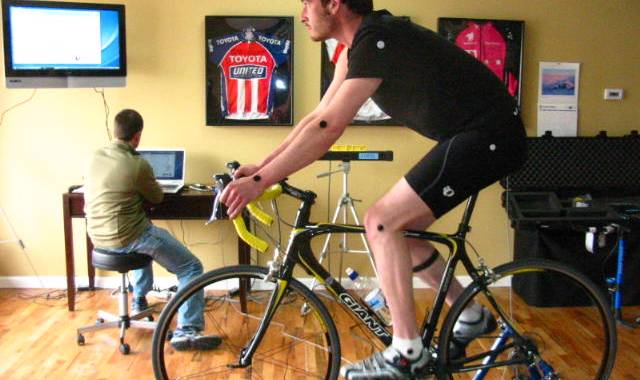 Advanced Bicycle Set-Up For Hunter Athletes