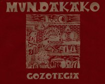 Logo Pastelería Mundaquesa