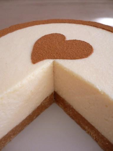 Mousse Canela - Petit Cake Vigo