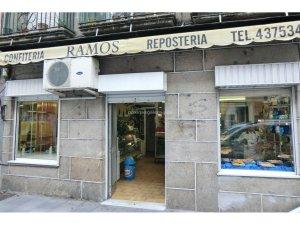 Confitería Ramos