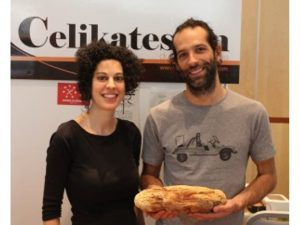 Sergio y Elena