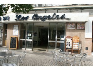 Confitería Los Ángeles