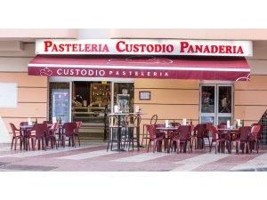 Pasteleria Custodio en Marbella