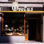 Tienda Ovetus