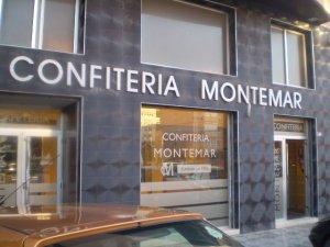 Confitería Montemar