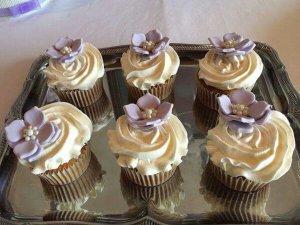 Cupcakes artesanos