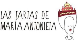 Las Tartas de María Antonieta