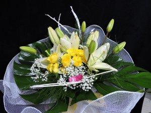 Ramo de Flores Variado
