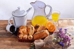 Desayuno Gold para empresas