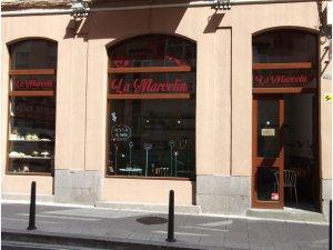 Pastelería La Marcelina
